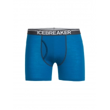 Men's Anatomica Boxers w Fly by Icebreaker in Chattanooga Tn