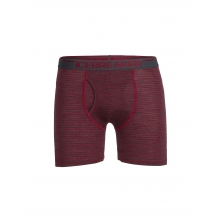 Men's Anatomica Relaxed Boxers w Fly by Icebreaker