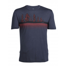 Men's Tech Lite SS Crewe Tree Line in Los Angeles, CA