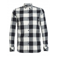 Men's Departure II LS Shirt Plaid in Los Angeles, CA