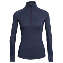 Women's Winter Zone LS Half Zip in Los Angeles, CA