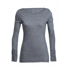 Women's Nomi LS by Icebreaker