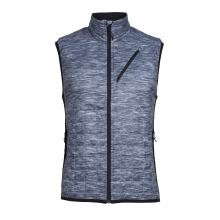 Men's Helix Vest by Icebreaker