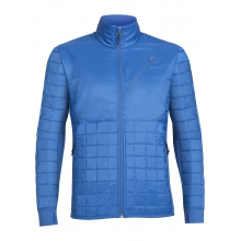 Men's Helix LS Zip by Icebreaker