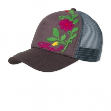 Embroidered Trucker by Prana