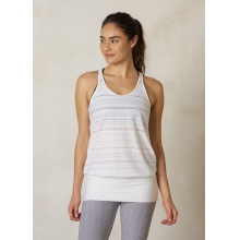 Women's Ambrosia Tank by Prana