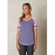 Women's Cleo Tee by Prana