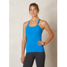 Women's Quinn Chakara Top by Prana