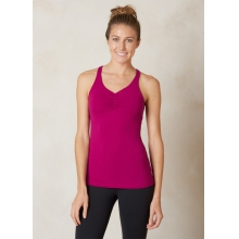 Women's Sabin T-Back Top by Prana in Tarzana Ca