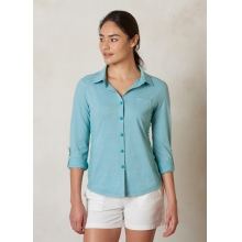Women's Kinley Shirt by Prana in Tarzana Ca