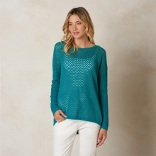Women's Parker Sweater by Prana in Los Altos Ca