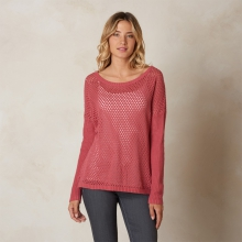 Women's Parker Sweater by Prana in Cincinnati Oh