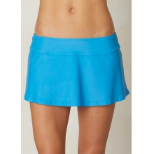 Women's Sakti Swim Skirt by Prana in Lincoln Ri