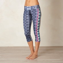 Women's Roxanne Capri by Prana