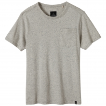Men's Burbia Pocket Crew by Prana in Okemos Mi