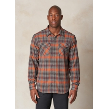 Asylum Flannel by Prana in Bentonville Ar