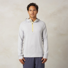 Men's Breaker Hooded 1/4 Zip by Prana