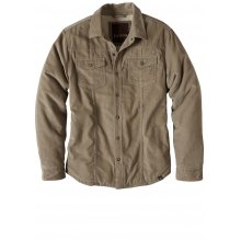 Gomez LS Corduroy Jacket by Prana in Athens Ga