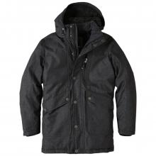 Merced Jacket