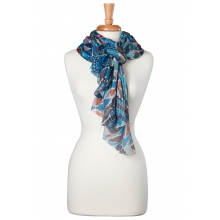 Bakasana Scarf by Prana in Holland Mi