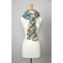 Bakasana Scarf by Prana in Fort Worth Tx