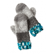 Joely Mittens by Prana