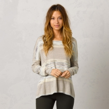 Adelaide Sweater by Prana in Champaign Il