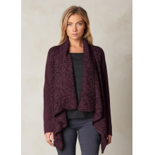 Demure Cardigan by Prana in Fort Collins Co
