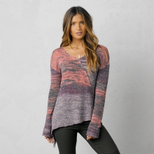 Vignette Sweater by Prana in Granville Oh