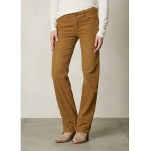 Crossing Cord Pant - Regular