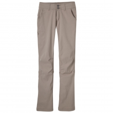 Women's Halle Pant - Short Inseam by Prana in Granville Oh
