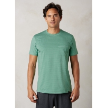 Men's Ganaway Tee by Prana in Marietta Ga