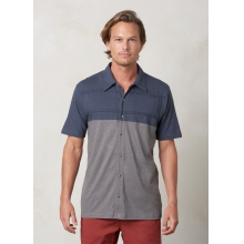 Men's Keylyn Button Front by Prana in Medicine Hat Ab