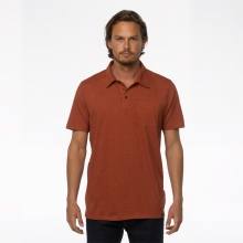 Men's Marco Polo SS by Prana in Milford Oh