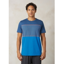 Men's Throttle Colorblocked Crew by Prana in Tarzana Ca