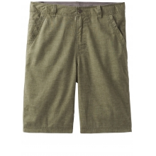 Men's Furrow Short by Prana