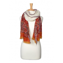 Henna Scarf by Prana in Highland Park Il