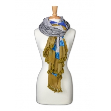 Lucius Scarf by Prana in Highland Park Il
