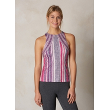 Women's Boost Printed Top by Prana in Fairbanks Ak
