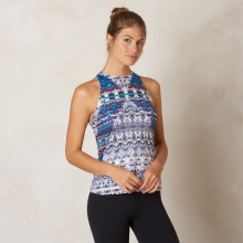 Boost Printed Top by Prana in Bellingham Wa