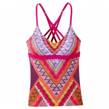 Women's Cyra Tankini by Prana in Marietta Ga
