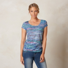 Women's Garland Tee by Prana in Ponderay Id