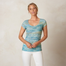 Women's Garland Tee by Prana in Milford Oh