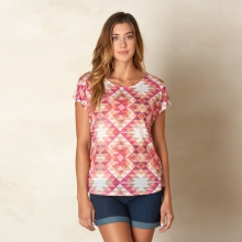 Women's Harlene Top by Prana in Ames Ia