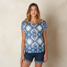 Women's Harlene Top by Prana in Kirkwood Mo