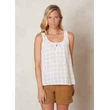 Women's Jardin Top by Prana in Auburn Al