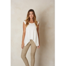 Women's Lauriel Top by Prana in Lake Geneva Wi