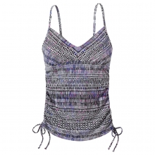 Women's Moorea Tankini Top by Prana in Fort Collins Co