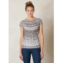 Women's Sol Tee by Prana in Kirkwood Mo