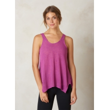 Women's Whisper Tank by Prana in Ames Ia